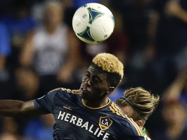 Result: Zardes earns Galaxy vital away win