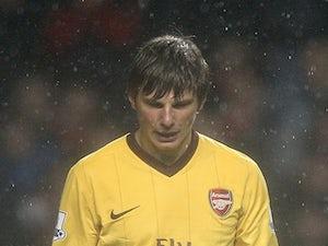 Arshavin: 'Life at Arsenal was crushing me'