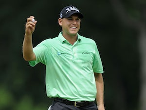 Result: Bill Haas wins AT&T National