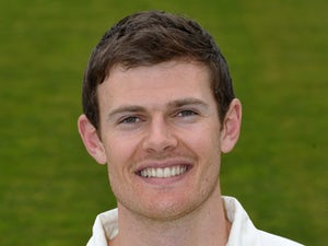 Harris wants to follow Root with England call