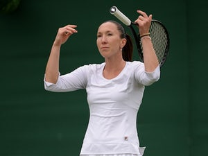 Result: Jankovic sees off Konta