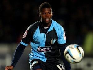 Joel Grant joins Yeovil Town