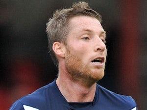 Harris: 'Millwall return is a fresh start'