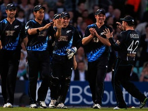 Live Commentary: England vs. New Zealand - Second T20 - as it happened