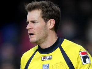 Fon Williams to 'remain with Tranmere'