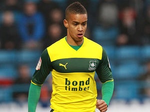 Wycombe sign Cowan-Hall