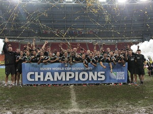 Result: New Zealand win World Cup Sevens title