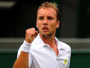 Darcis withdraws from Wimbledon