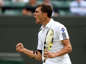 Result: Janowicz edges out Dancevic