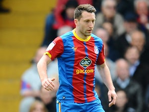 Result: Palace hit four at Waterford