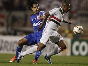 Sao Paulo deny Inter approach for Wellington