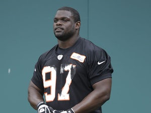 Report: Atkins, Bengals working on long-term contract