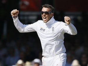 Swann: England will play with