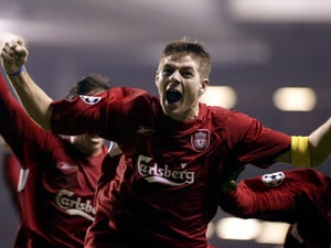 Live Commentary: Liverpool 2-0 Olympiacos - as it happened