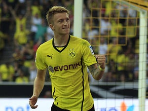 Reus: 'I'm not leaving Dortmund'