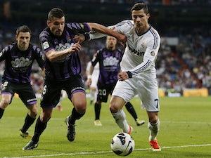Ronaldo praises Ancelotti