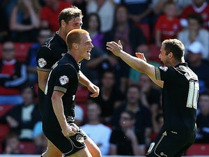 Watson: 'Wigan reacting positively'