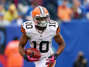 Norwood looking to prove himself at Browns