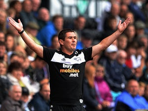 Clough: 'Draw was a fair result'