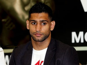 Khan to face Alexander in New York?