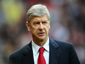 Wenger: 'City win will boost confidence'