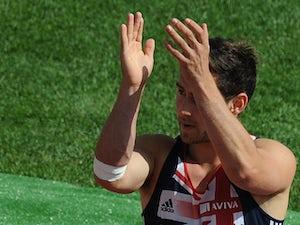 British decathlete withdraws from World Championships