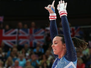 Tweddle: 'I've dented my Olympic medal'