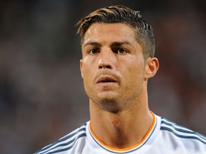 Report: Ronaldo close to signing new deal