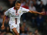 MK Dons midfielder Dele Alli on July 31, 2013