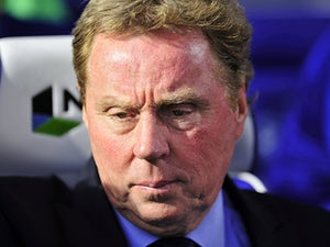 Redknapp to give royalties to charity
