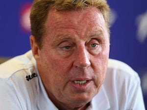 Redknapp: 'Rodgers agreed to England job'