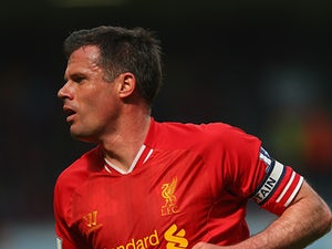 Carragher's 'Liverpool bars go bust'