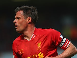 Carragher: 'World Cup is dying'