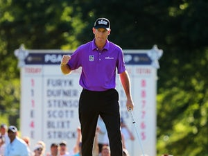 Furyk reflects on the best round of his life