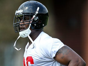 Massaquoi: 'I'm in the best place to improve'
