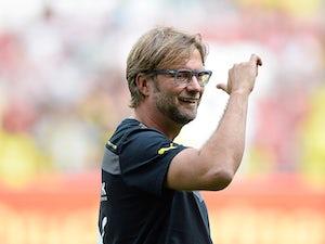 Klopp: 'Real shouldn't have sold Ozil'