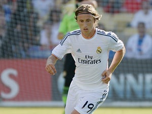 Modric insists Real Madrid will come good