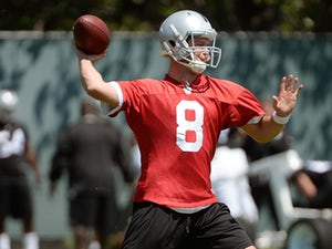 Allen: 'Wilson falling behind in quarterback race'