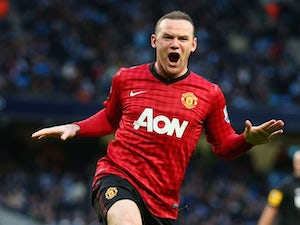 Redknapp: 'United must sell Rooney to Chelsea now'