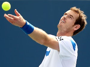 Murray focused on World Tour Finals