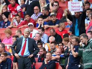 Wenger explains Arsenal prudence