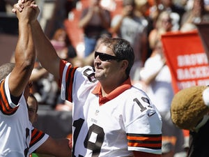 Browns slam Kosar comments