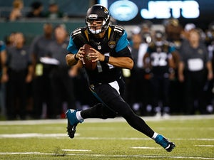 Bradley: 'Gabbert heading in the right direction'
