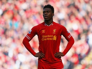 Sturridge reveals rapping talent
