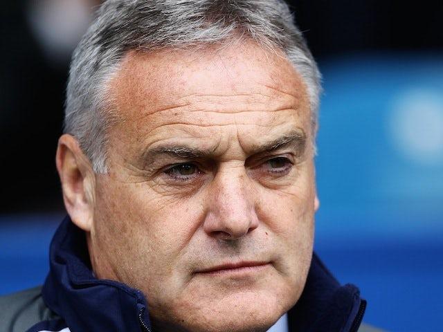 Result: Barnsley held by Wednesday