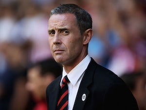 Sheff Utd close to appointing Weir successor
