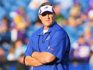 Marrone: 'Lewis should be fit for Sunday'