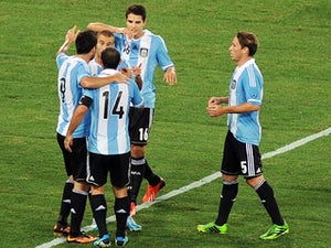 Argentina, USA qualify for World Cup