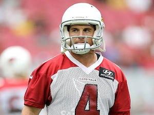 Half-Time Report: Tight between Panthers, Cardinals