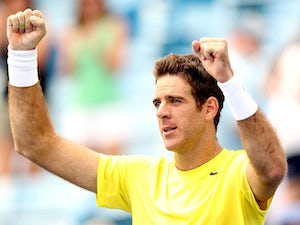 Del Potro reveals health struggles